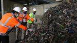 SIG Ubah Sampah jadi Bahan Bakar Alternatif
