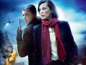 Sinopsis Survivor, Film Duel Milla Jovovich dan Pierce Brosnan