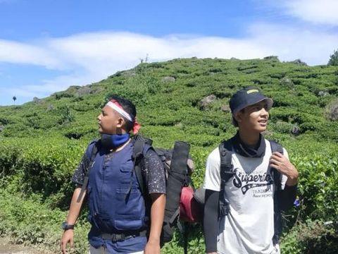 Gunung Talang