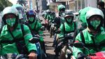 Hari Ini Grab Bike di Bandung Kembali Narik Penumpang