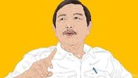 Sayangkan Edhy Prabowo Terseret Kasus Korupsi, Luhut: Dia Orang Baik