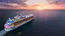 Kapal Pesiar Royal Caribbean Siap Berlayar Lagi