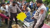 Jasad Orok di Benteng Somba Opu Diduga Hasil Aborsi