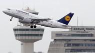 Ada Varian Baru Corona Mematikan Jerman Pertimbangkan Tutup Penerbangan