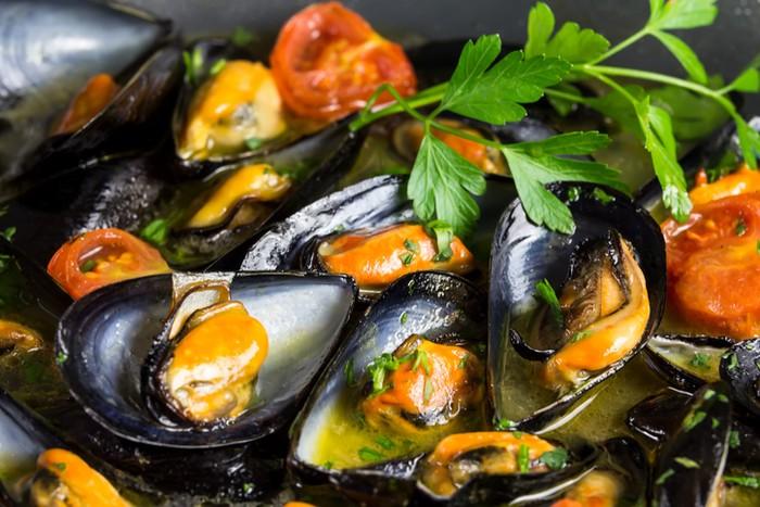 7 Makanan Kaya Zinc untuk Imunitas Tubuh