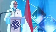 Menaker Bagikan 1,6 Juta Produk Alkes Bikinan BLK Se-Indonesia