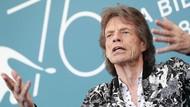 Mick Jagger Buka Kemungkinan Rolling Stones Lakukan Rekaman Bila Kondisi Aman