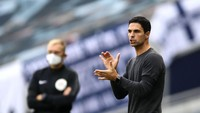 Liverpool Vs Arsenal: Arteta yang Begitu Mengagumi Thiago