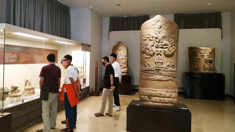 Museum Nasional Khon Kaen