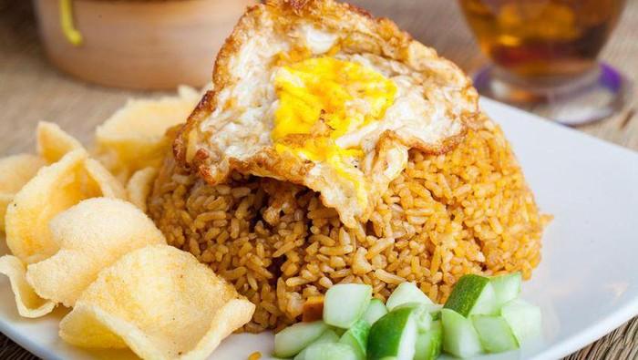 Nasi Goreng Bandung