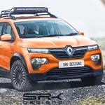 Renault Triber Dandan Ala Mobil Adventure