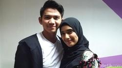 Terungkap Alasan RizkiDA Nikahi Lagi Nadya Mustika di Medan