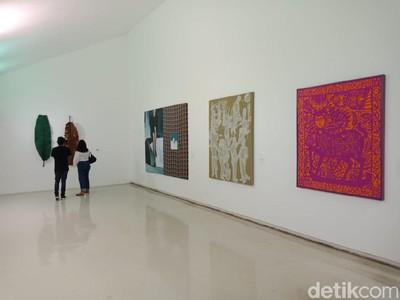 Tak Cuma Wot Batu, Ini Galeri Seni Legend di Kota Bandung