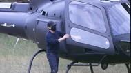 Ckckck...Tom Cruise Naik Helikopter Hanya untuk Makan Siang