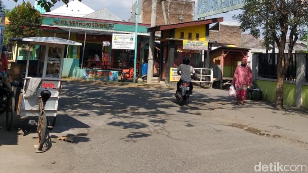 Warga di Tiga RT Mengaku Uangnya Hilang Diduga Dicuri Tuyul
