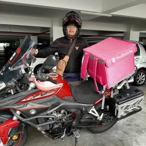 Terpopuler Sepekan: Pilot Bergaji Rp 60 Juta Kini Jadi Pengantar Makanan