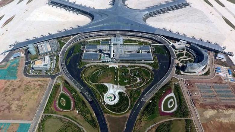 Bandara Qingdao Jiaodong