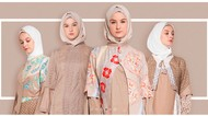Tampil Modern & Santun dengan Koleksi Busana Muslim Kamnco