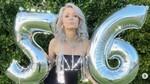 Ashley Graham Umumkan Kehamilan Pertamanya Usai 9 Tahun Nikah