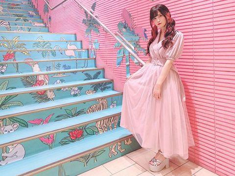 Personel AKB48 Kayoko Takita positif virus Corona.