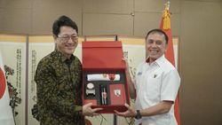 Kedubes Korea Dukung Rencana Pemusatan Latihan Timnas Indonesia U-19