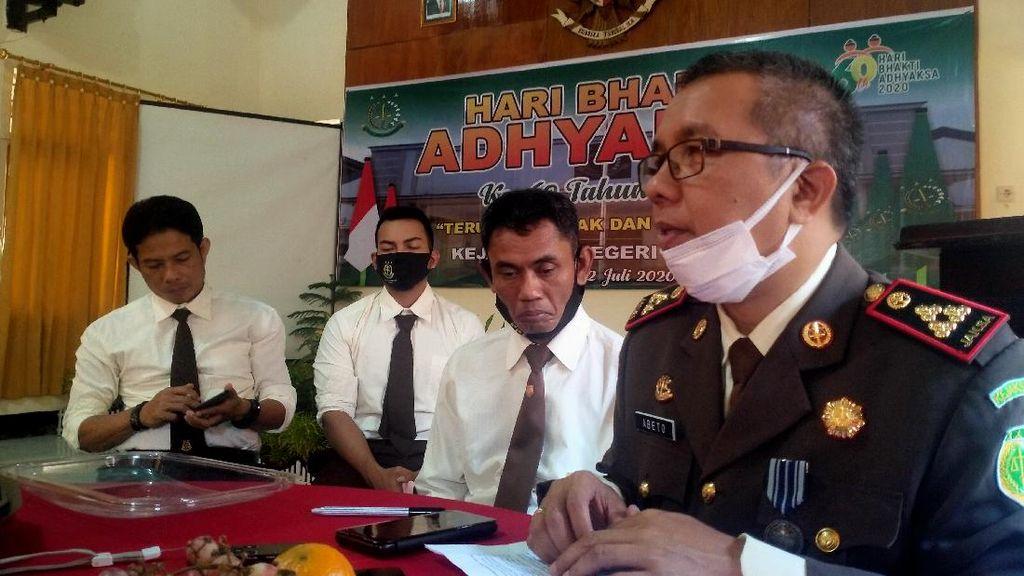 Kepala Desa di Dompu NTB Jadi Tersangka Dugaan Korupsi Dana Desa