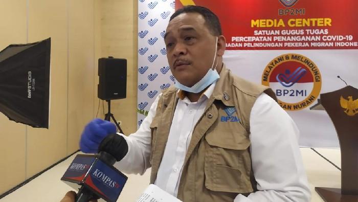 Kepala BP2MI, Benny Rhamdani