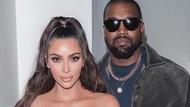 Kim Kardashian Tak Bisa Tidur di Tengah Isu Perceraian dengan Kanye West