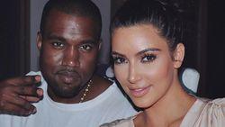 Kanye West Minta Kim Kardashian Memaafkan Perbuatannya