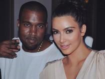 Tanggapi Gugatan Cerai Kim Kardashian, Kanye West Bahas Hak Asuh