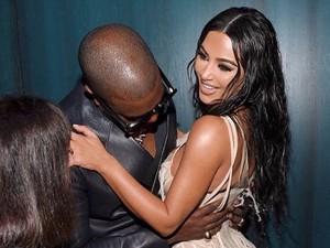 Kim Kardashian dan Kanye West Dilaporkan Sedang Siapkan Perceraian
