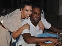 Kanye West Akhirnya Tanggapi Gugatan Cerai Kim Kardashian