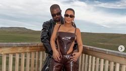 St Lucia, Tempat Liburan Mewah Kim dan Kanye West Untuk Rujuk
