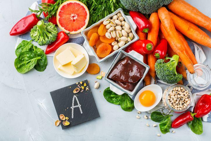 Makanan untuk Cegah Kista Ovarium