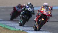 Gelar Juara MotoGP Akan Kurang Bergengsi Tanpa Marquez