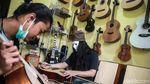 Melirik Jasa Service Gitar yang Makin Hits Sejak Corona