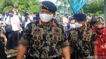 Menteri KKP Berbaret Bintang 4 Jelaskan Penangkapan Kapal Asing