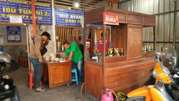 Kuliner Yogyakarta.