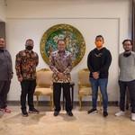 Bamsoet Didaulat Jadi Ambasador Modifikasi Indonesia