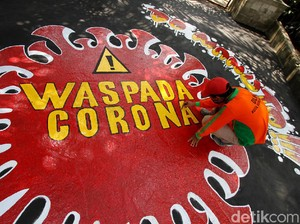 Sebaran Virus Corona Indonesia 21 Oktober: DKI-Jabar Tertinggi, Kasus Baru 4.267
