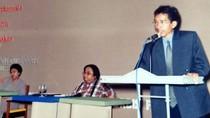 Nostalgia, Pertemuan Jokowi dan Sri Mulyani saat Krisis 1998