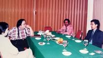 Sri Mulyani Ungkap Memori 1998 Bareng Jokowi