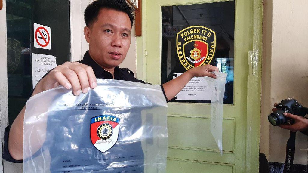 Seorang Warga di Palembang Tewas Dibacok-Ditembak di Depan Musala