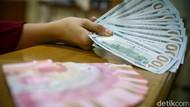 Bank Sudah Jual Dolar AS di Atas Rp 15.000