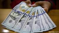 Usai Nota Keuangan, Dolar AS Pukul Rupiah ke Rp 14.825