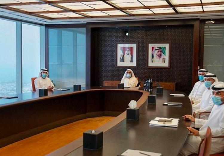 Uni Emirat Arab ke Mars