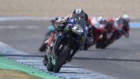 MotoGP Andalusia: Vinales Pede Performa Akan Membaik, Bisa Juara?