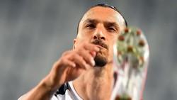 Pemain AC Milan Tak Kaget Zlatan Ibrahimovic Positif Corona