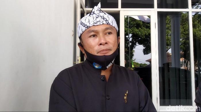 15 kecamatan di Kuningan terancam krisis air bersih