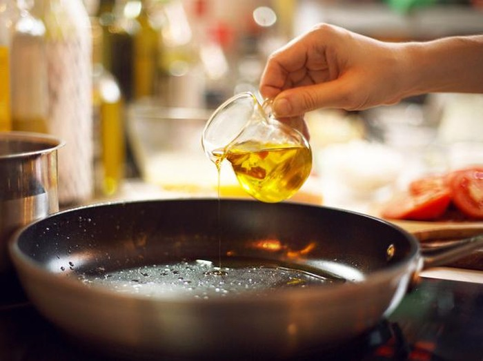 5 Kesalahan Saat Menggoreng Ini Bikin Makanan Tak Renyah